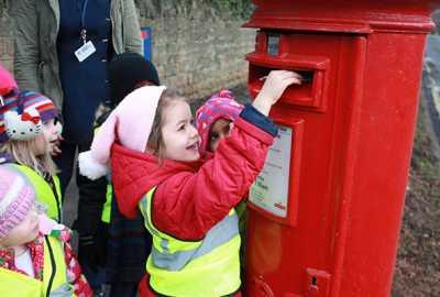 nursery school day trips in Sherwood, Woodthorpe and Daybrook