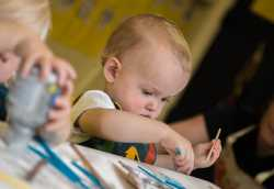childcare for babies in Nottingham