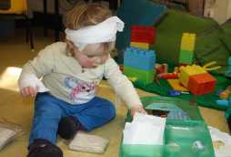 baby daycare serving Sherwood, Woodthorpe and Daybrook